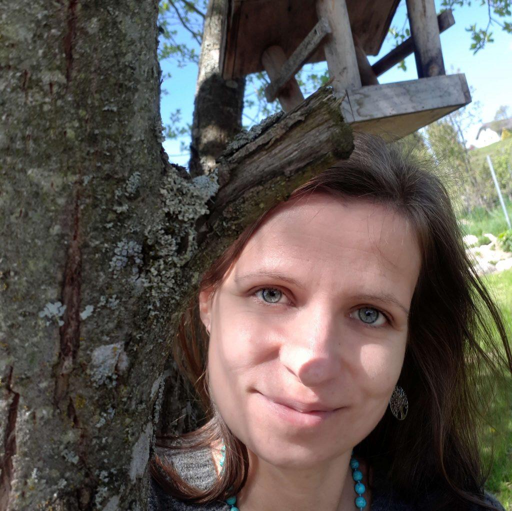 Tanja Schweigler